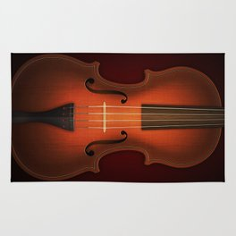 Straordinarius Stradivarius Rug