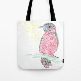 bird XIV Tote Bag