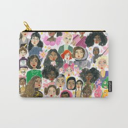 Women of the world Carry-All Pouch