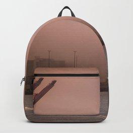 Seattle Morning Backpack