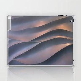 Wavy Texture Laptop & iPad Skin