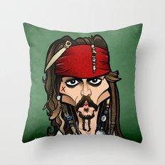 Jack Throw Pillow