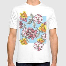 Malaysia Sky T-shirt