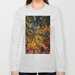 Cedar And Pine, Forest Floor Long Sleeve T-shirt