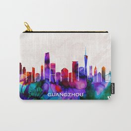 Guangzhou Skyline Carry-All Pouch