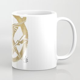 Mocking Jay Coffee Mug