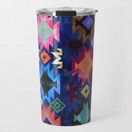 Kilim Kind 6B Travel Mug