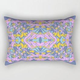 Botanical Shadow Rectangular Pillow