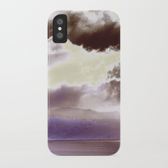 Sky Ring iPhone Case