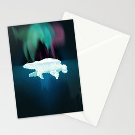 Polar Ice Stationery Cards