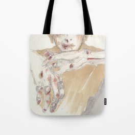Things that linger  Tote Bag