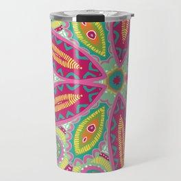 Sugar Candy Travel Mug