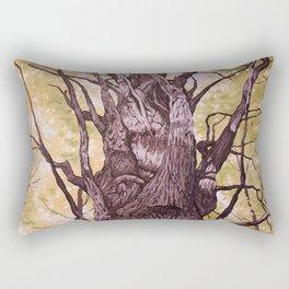 Gatineau Oak Rectangular Pillow