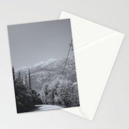 Lefkas IV Stationery Cards