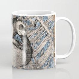 my little ferret  Coffee Mug