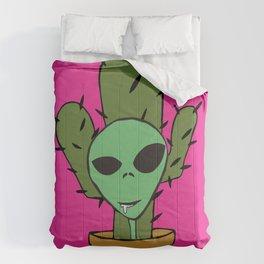 Cactlien Comforters