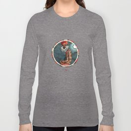 Tribes of our lives Long Sleeve T-shirt