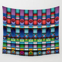 J.series_135_mckie Wall Tapestry