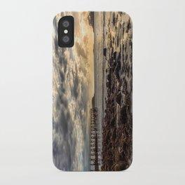 Magnolia Pier #2 iPhone Case