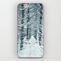 nordic iPhone & iPod Skins featuring Nordic Kingdom by Destination Norway