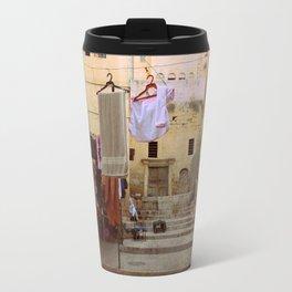 Laundry Line Travel Mug