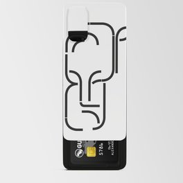 Mime Android Card Case