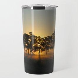 Sunrise Whispers Travel Mug