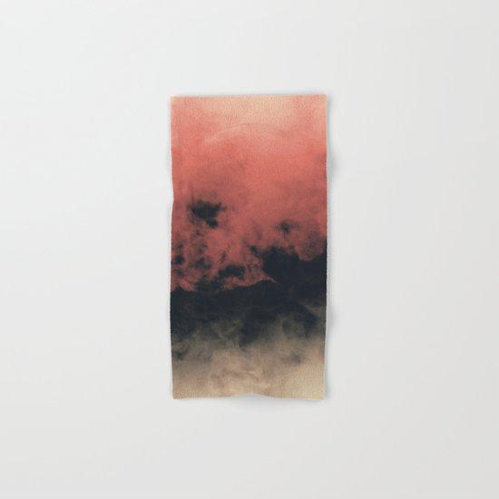 Zero Visibility Dust Hand & Bath Towel