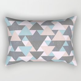 Reform (Distressed) Rectangular Pillow