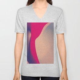 Pastel Dreams Unisex V-Neck