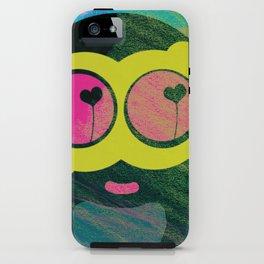 In Love iPhone Case