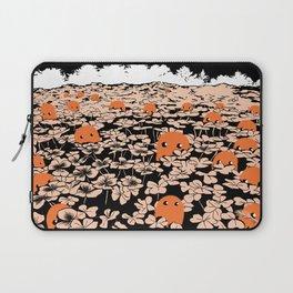 Clover Field Laptop Sleeve