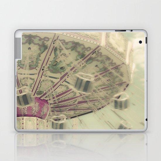 Swing Swing Laptop & iPad Skin