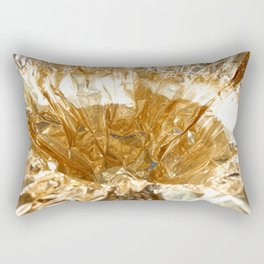 foil2 Rectangular Pillow