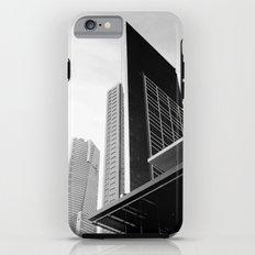 City Buildings Tough Case iPhone 6s