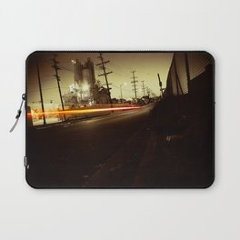 Night ride Laptop Sleeve