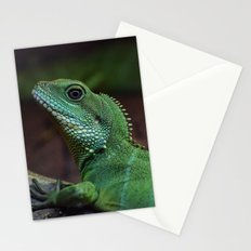 Lizzard Stationery Cards