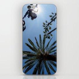 Look Up! iPhone Skin