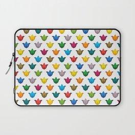 Mardesign pattern Laptop Sleeve