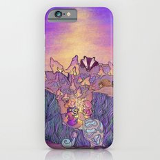 In the mushroom cove iPhone 6s Slim Case