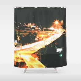 Grand Rapids Shower Curtain
