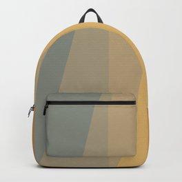 Sunset Hues Backpack