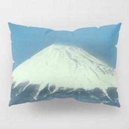 富士山 (Mt. Fuji) Japan Pillow Sham