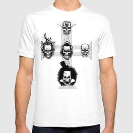 Appetite for Skulls T-shirt