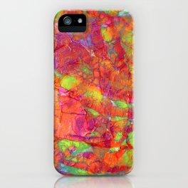 Heave iPhone Case