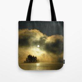 Dawn of Peace Tote Bag