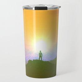 Paint Me A Picture Travel Mug