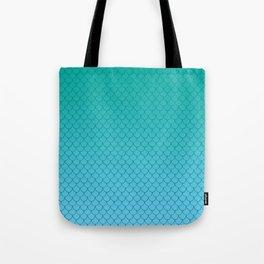 Scales Tote Bag