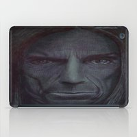 iggy iPad Cases featuring iggy pop by odinelpierrejunior