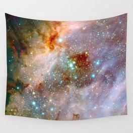 Orion Nebula Wall Tapestry